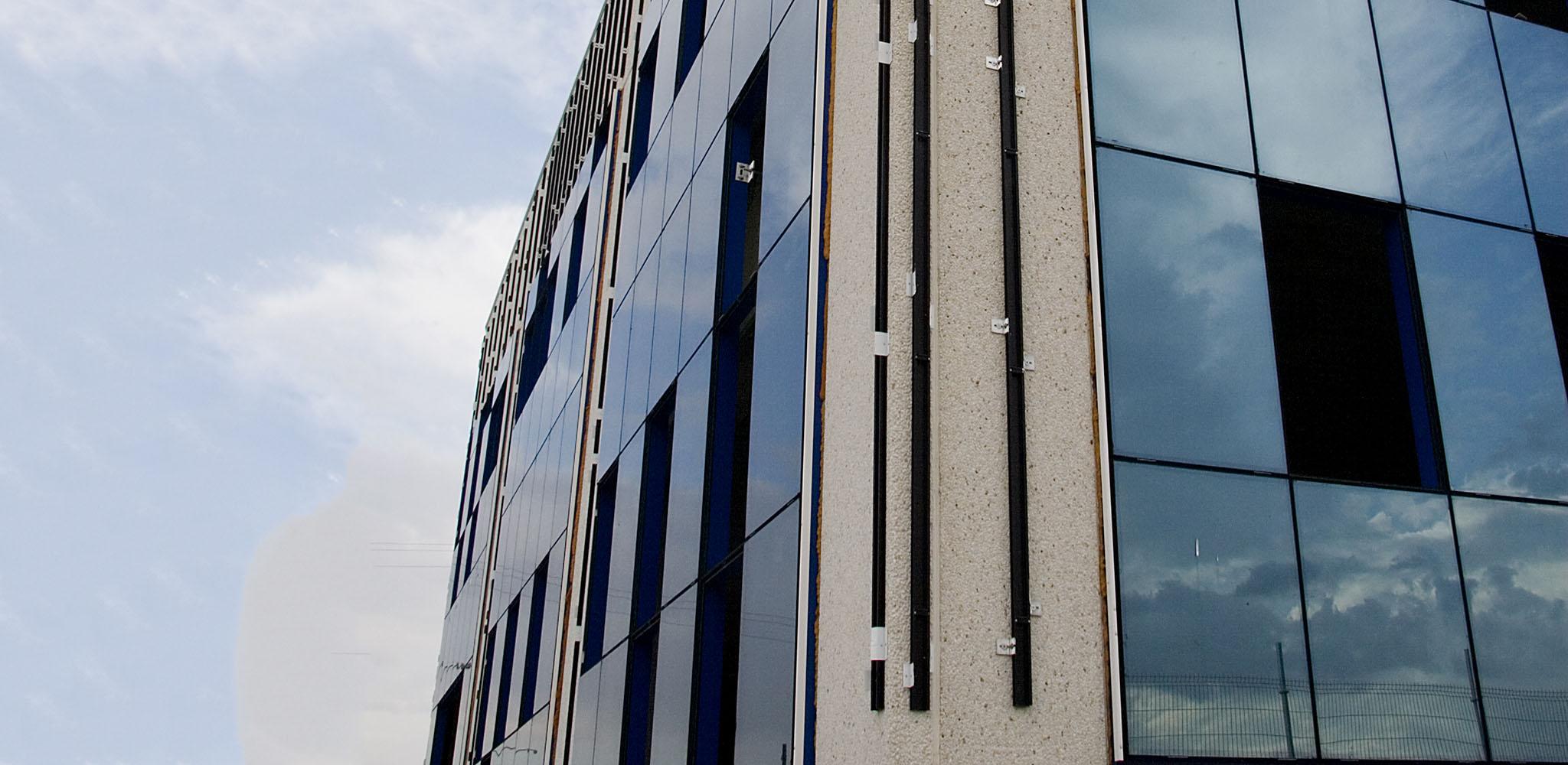 Ventanas de aluminio bermar ventanas - Ventanas rotura puente termico precios ...