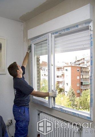 Montaje especial para reformas bermar ventanas - Presupuesto cambio ventanas ...